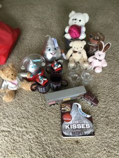 HERSHEY COLLECTIBLE LOT