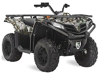 2019 CFMOTO CForce 500S EPS ATV Utility Portland, OR