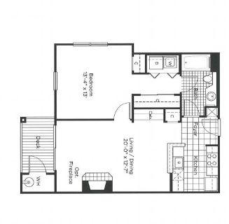 $5760 1 apartment in Princeton