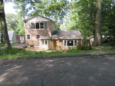 3 Bed 1 Bath Foreclosure Property in Hewitt, NJ 07421 - Greenwich Rd