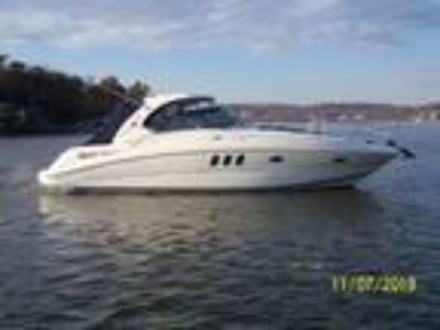 38' Sea Ray 38 Sundancer 2006