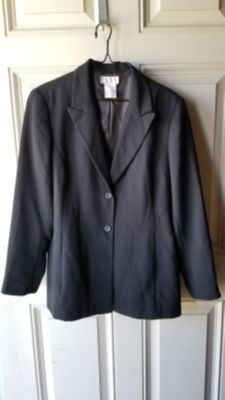 Worthington suit blazer, 14