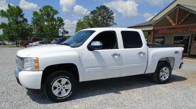 2013 Chevrolet Silverado 1500 Work Truck (WHITE)
