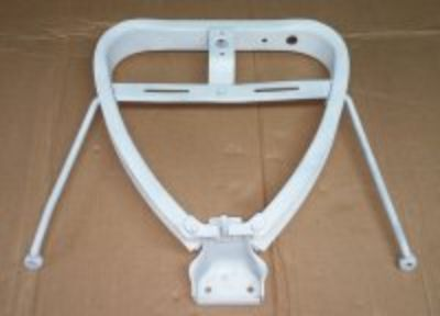 1929 Chevrolet Spare Tire Carrier (Rear) [SOLD]