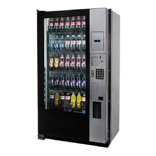 Vending machine supplier