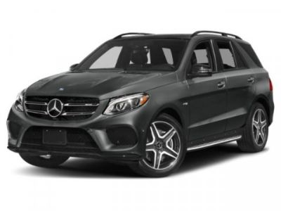2019 Mercedes-Benz GLE AMG GLE 43 (P197/T224)