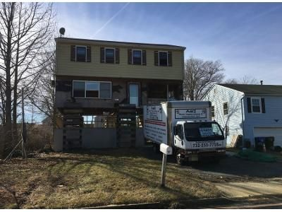 3 Bed 1 Bath Preforeclosure Property in Port Monmouth, NJ 07758 - Creek Rd
