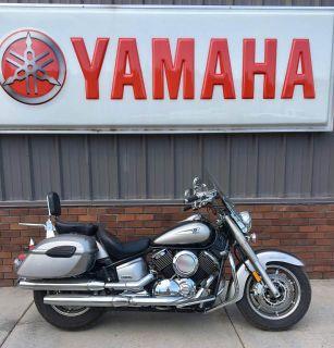 2004 Yamaha V Star 1100 Cruiser Missoula, MT