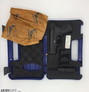 For Sale: Smith & Wesson M&P40C