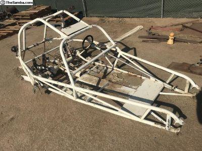 2 seater sand rail