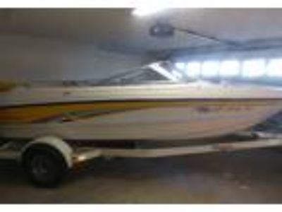 2001 Chaparral 180-SSE Power Boat in Helendale, CA