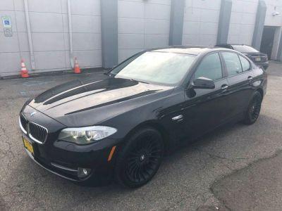 2011 BMW MDX 535i xDrive (Black)