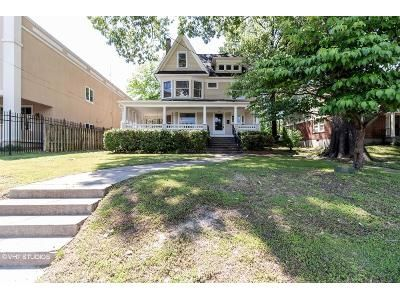 3 Bed 2 Bath Foreclosure Property in Memphis, TN 38104 - N Montgomery St