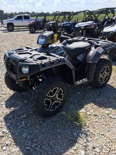 2016 Polaris Sportsman 850 SP Utility ATVs Bolivar, MO