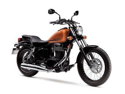 2017 Suzuki Boulevard S40 Cruiser Motorcycles Trevose, PA