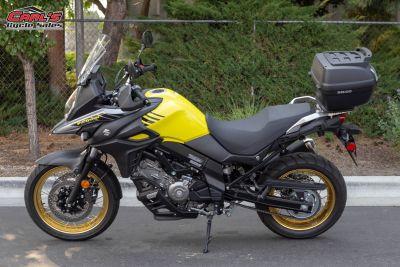 2018 Suzuki V-Strom 650XT Dual Purpose Motorcycles Boise, ID