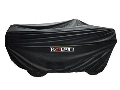 Buy KOLPIN XXL ATV COVER BLACK 95104 motorcycle in Ellington, Connecticut, US, for US $57.48