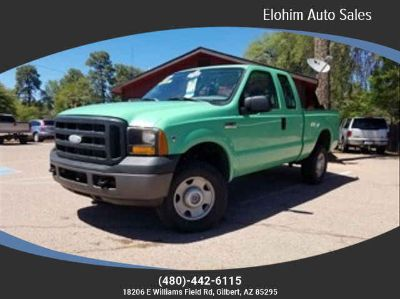Used 2006 Ford F350 Super Duty Super Cab for sale