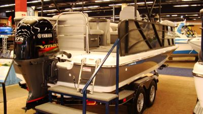 2018 Hurricane FD 216 RE3 Deck Boats Lewisville, TX