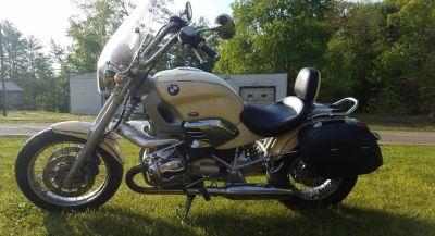1998 BMW R 1200 C