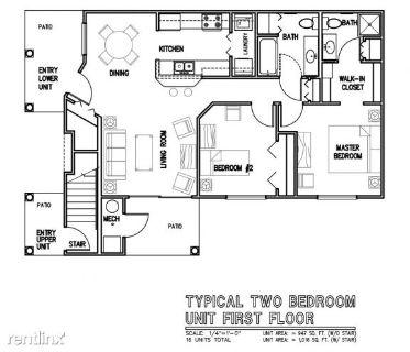 2 bedroom in Edmore