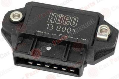 Purchase New Huco Ignition Control Unit, 12 14 1 466 333 motorcycle in Los Angeles, California, United States, for US $24.02