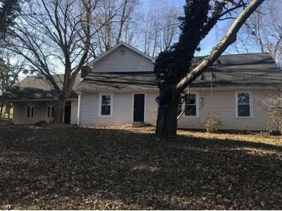 3 Bed 2 Bath Foreclosure Property in Henderson, KY 42420 - Alves Ferry Rd