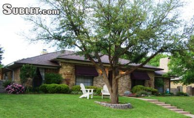 Four Bedroom In Collin County