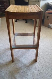 Plant stand or bar stool