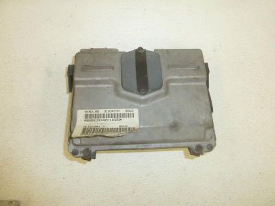 Find 94 95 FIREBIRD ECU PCM 3.4 Engine Computer w/ Automatic Transmission 16184737 motorcycle in Cleveland, Ohio, US, for US $58.50