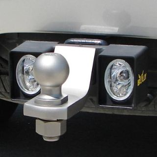 Find Bully CR-607 Receiver Ball Mount Light Kit Trailer motorcycle in Suitland, Maryland, US, for US $49.83