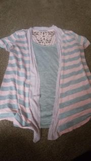 *CLEARANCE* Layered Top