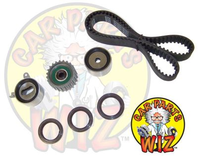 Find 98 Mazda Protege 1.5L DOHC Timing Belt Kit motorcycle in Los Angeles, California, US, for US $38.99