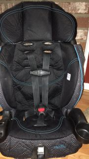 Evenflo Car Seat/ Booster