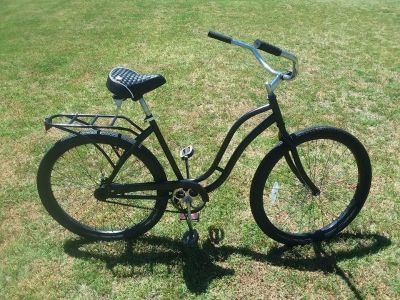 Perfect Fit Cruiser Bike 1