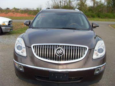 2011 Buick Enclave CXL-2 (BRO)
