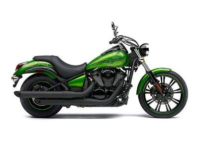 2014 Kawasaki Vulcan 900 Custom Cruiser Motorcycles Pahrump, NV