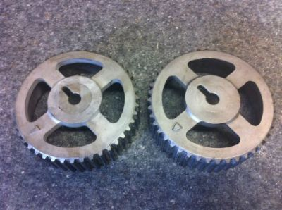 Buy Clean Used Mercury 2005 115 HP 4 Cylinder 4 Stroke Timing Belt Pulleys motorcycle in Scottsville, Kentucky, United States, for US $44.99