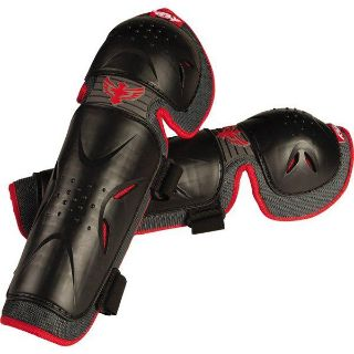 Buy Black Fly Racing Flex II Knee/Shin Guards motorcycle in San Bernardino, California, US, for US $19.99