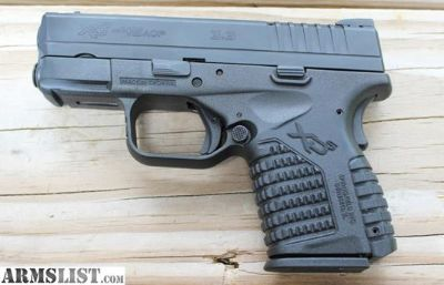 For Trade: XDS 45