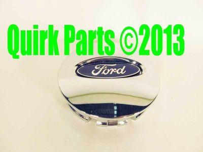 Buy Ford Focus Fusion Flex Taurus Edge Chrome Wheel Center Cap Cover OEM NEW Genuine motorcycle in Braintree, Massachusetts, US, for US $18.95