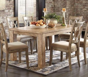 48 x 36 Dining room table