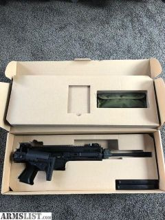 For Sale/Trade: CZ 805 Bren5.66/223