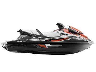 2017 Yamaha VXR 3 Person Watercraft Castaic, CA