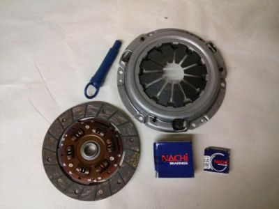 Sell 08005A Clutch Kit; Honda Civic motorcycle in Canton, Ohio, US, for US $58.00