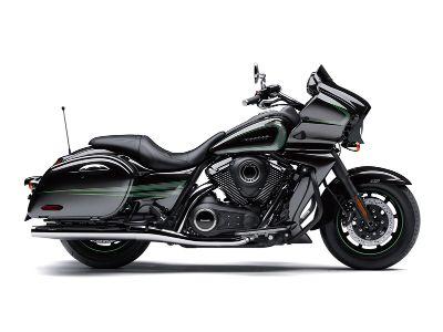 2018 Kawasaki Vulcan 1700 Vaquero ABS Cruiser Motorcycles Arlington, TX