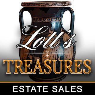 Cumming Treasures & Lott's Treasures