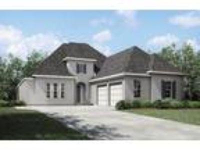 The Verona J by Drees Custom Homes: Plan to be Built