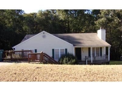 4 Bed 2.5 Bath Foreclosure Property in Richmond, VA 23223 - Valley Side Dr