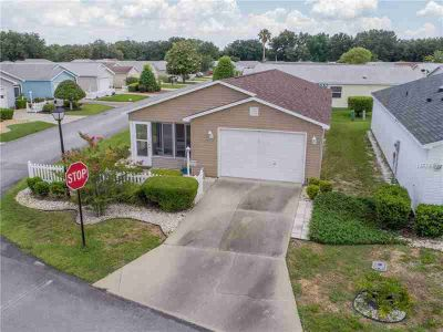 """1702 Moreno Place LADY LAKE Two BR, Here is your next """"HOME"""